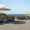 Marella Flat 1 - Terrace