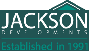 Jacksons footer logo