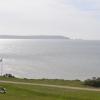 Highcliffe coastal views