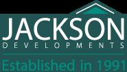 Jacksons footer logo